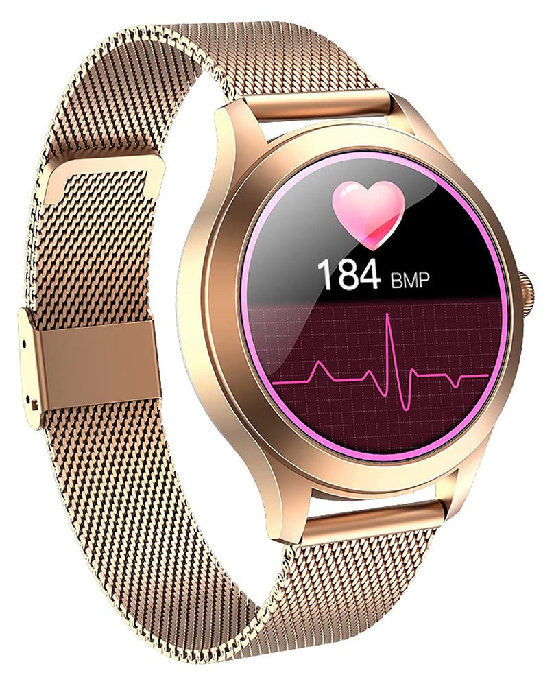 Garett 5904238480656 - zegarek damski