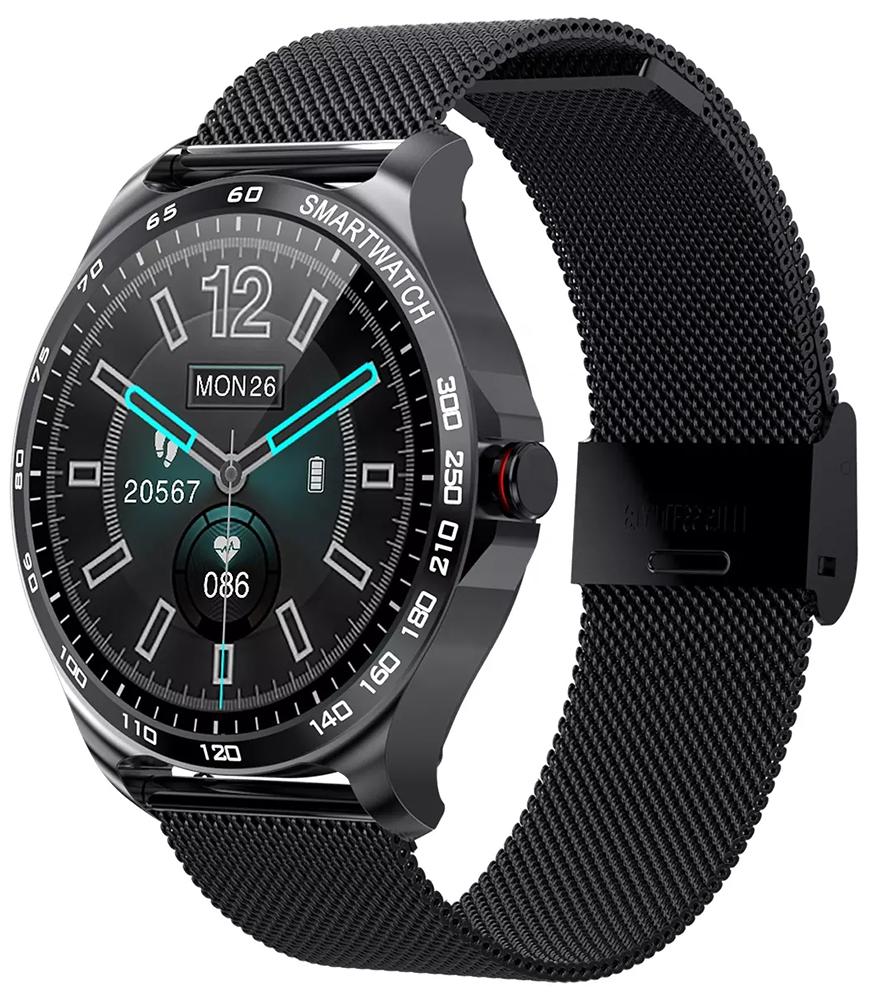 Garett 5904238480779 - zegarek męski