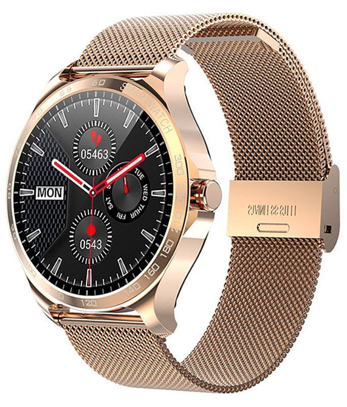 Garett 5904238480786 - zegarek męski