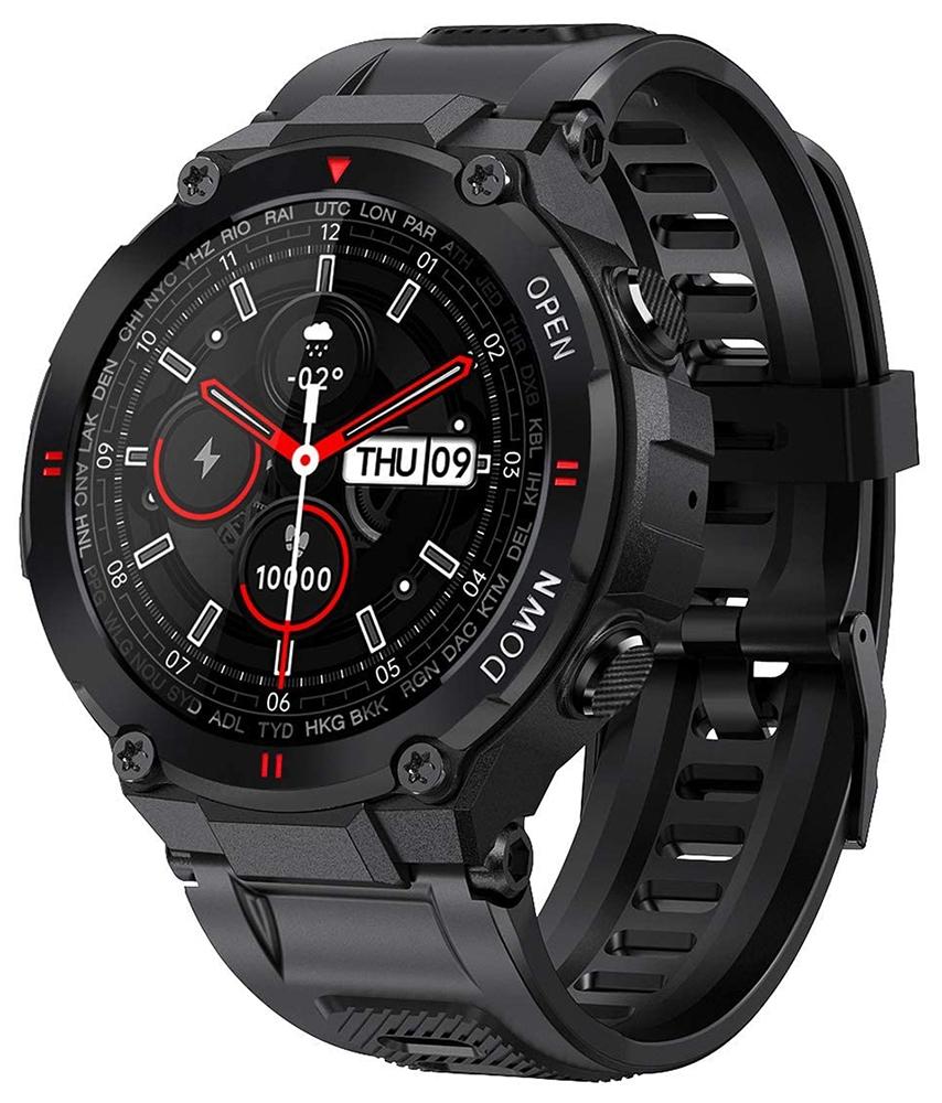 Garett 5904238480854 - zegarek męski
