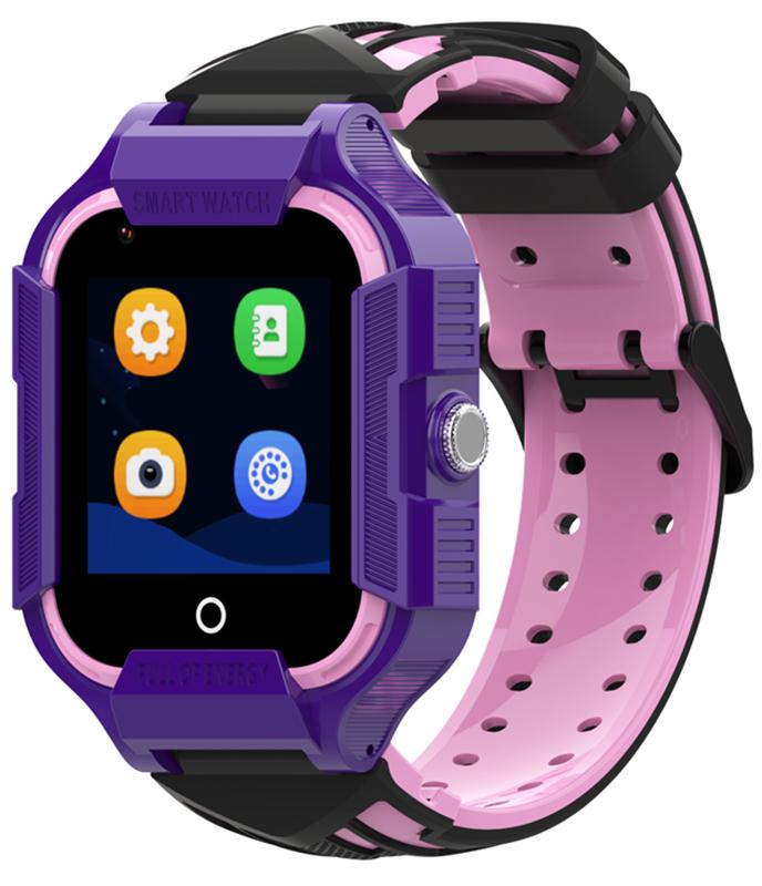 Garett 5904238481134 - zegarek dla dziewczynki