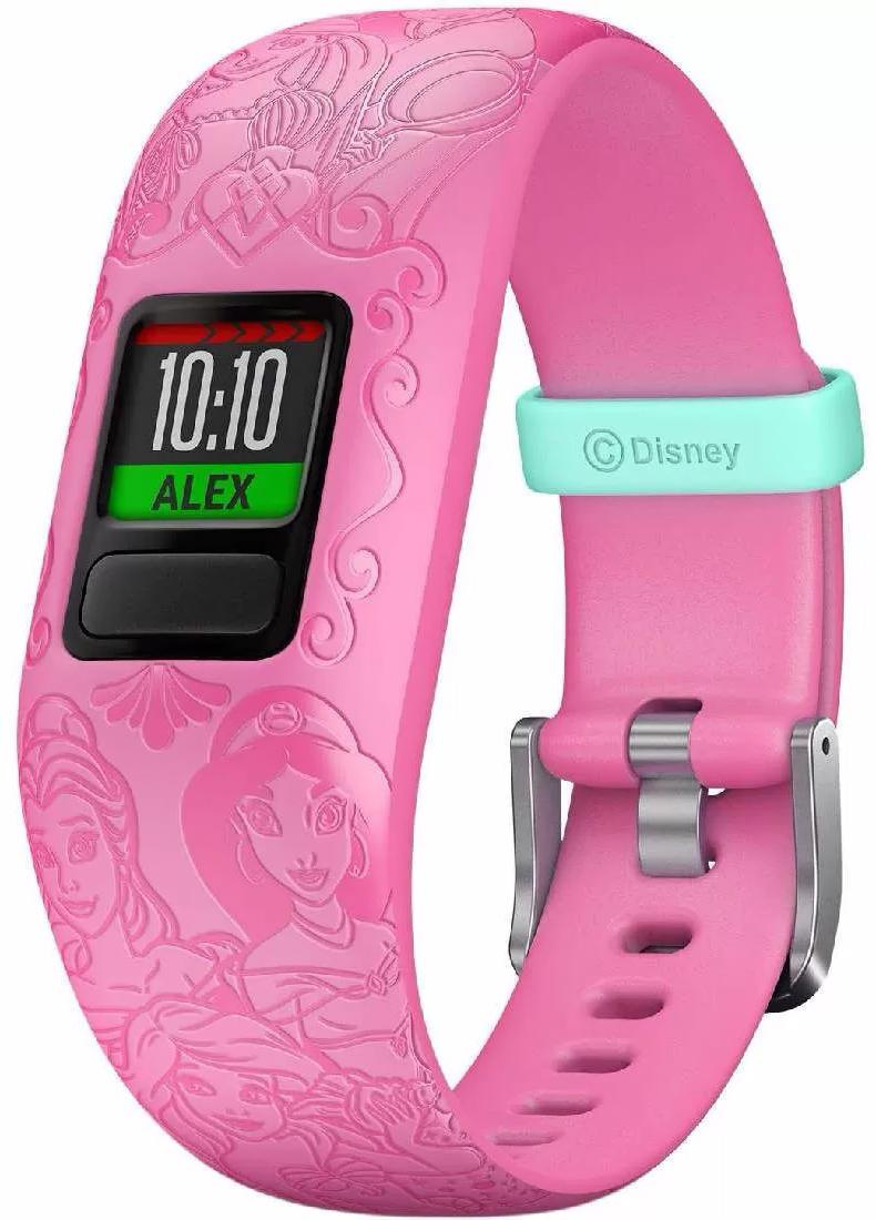 Garmin 010-01909-14 - zegarek dla dziewczynki