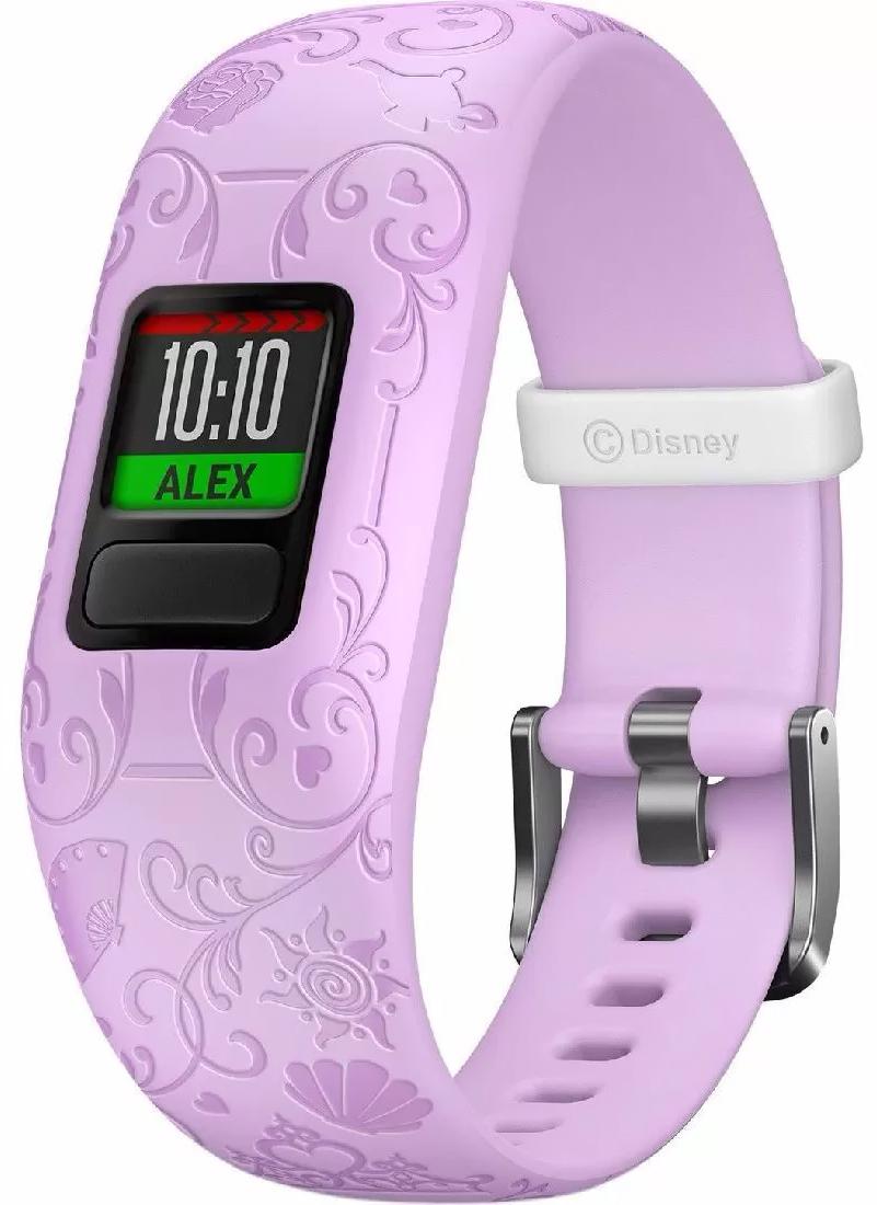 Garmin 010-01909-15 - zegarek dla dziewczynki