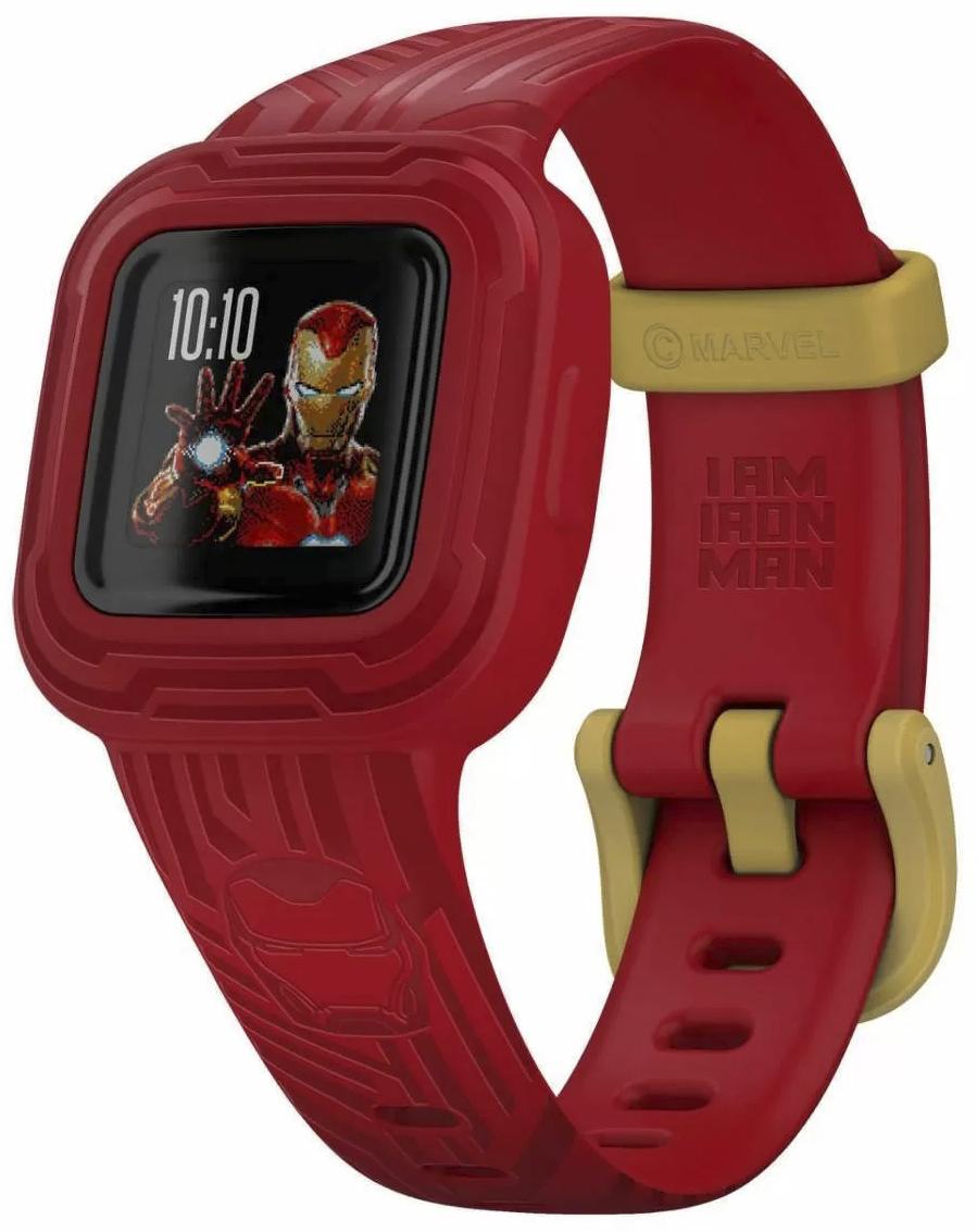 Garmin 010-02441-11 - zegarek dla chłopca
