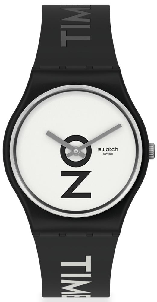Swatch GB328 - zegarek unisex