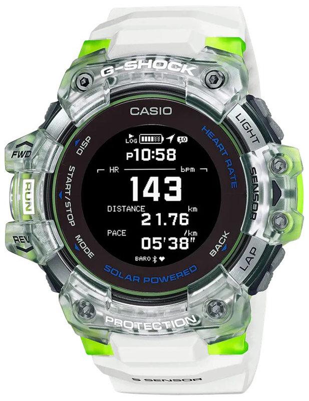 G-SHOCK GBD-H1000-7A9ER - zegarek męski