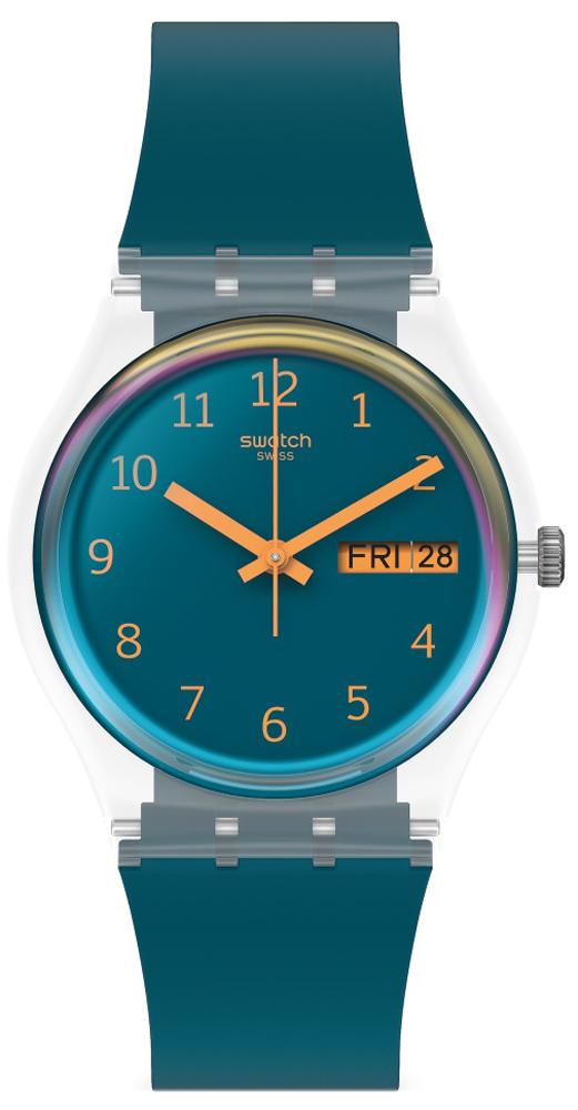 Swatch GE721 - zegarek damski