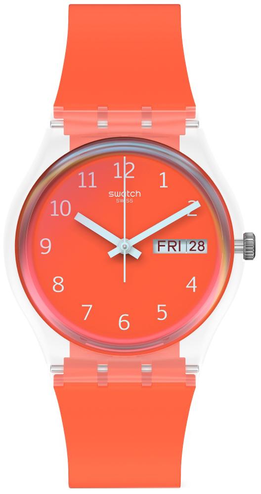Swatch GE722 - zegarek damski