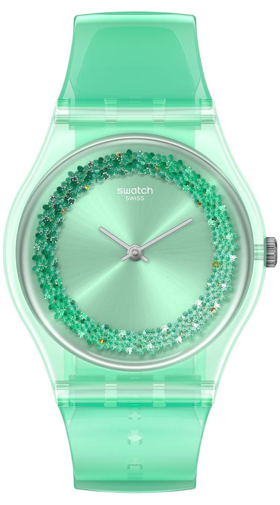 Swatch GG225 - zegarek damski