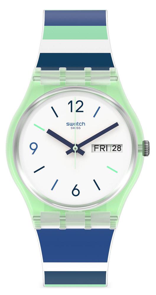 Swatch GG711 - zegarek damski