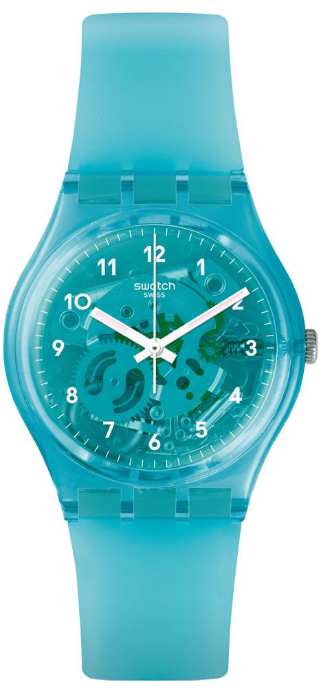 Swatch GL123 - zegarek damski