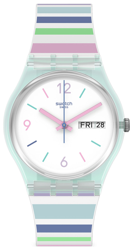 Swatch GL702 - zegarek damski