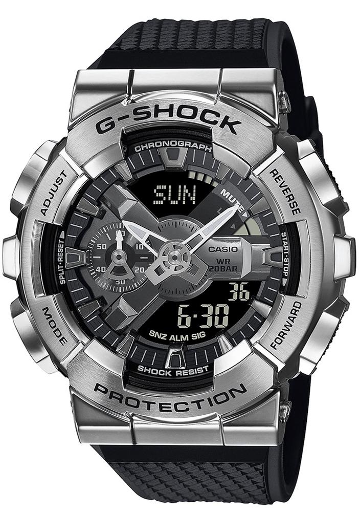 G-SHOCK GM-110-1AER - zegarek męski
