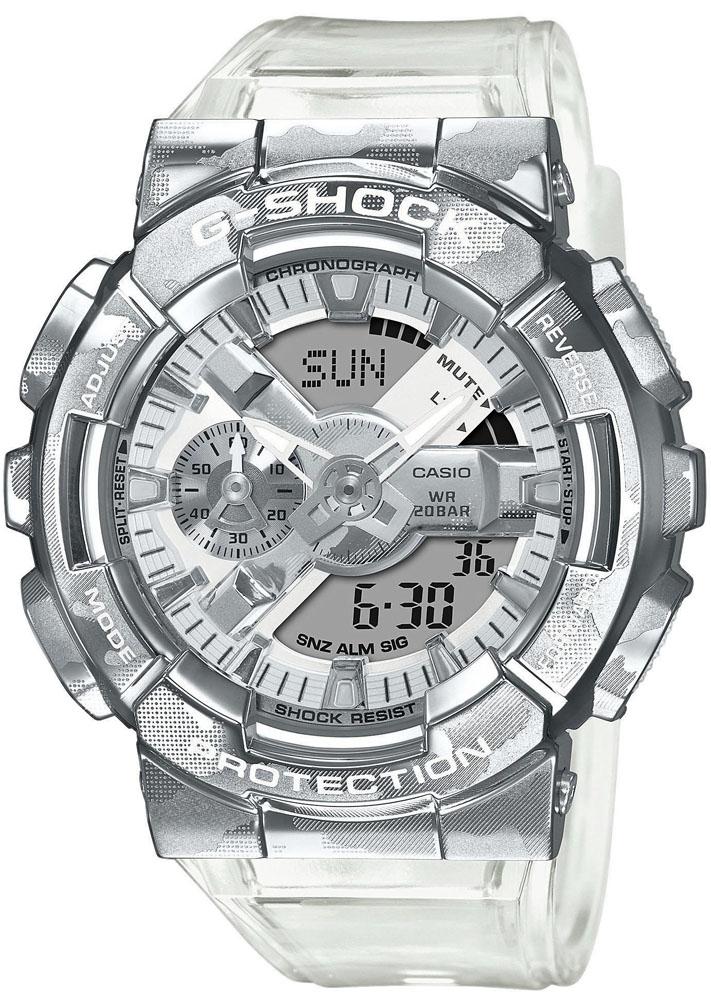 G-SHOCK GM-110SCM-1AER - zegarek męski