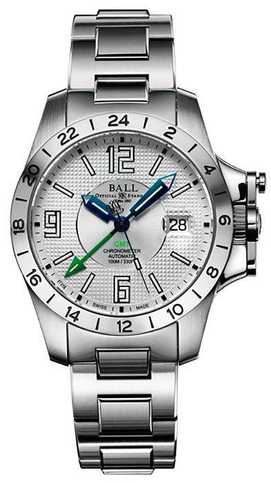 Ball GM2098C-SCAJ-SL - zegarek męski