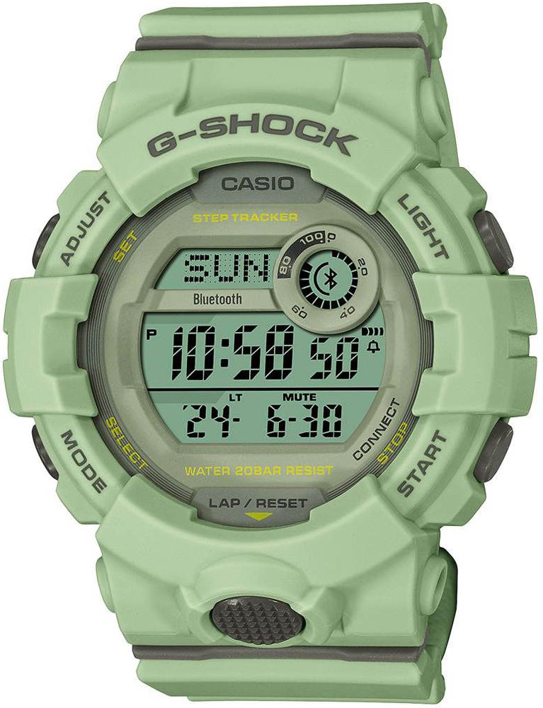 G-SHOCK GMD-B800SU-3ER - zegarek damski