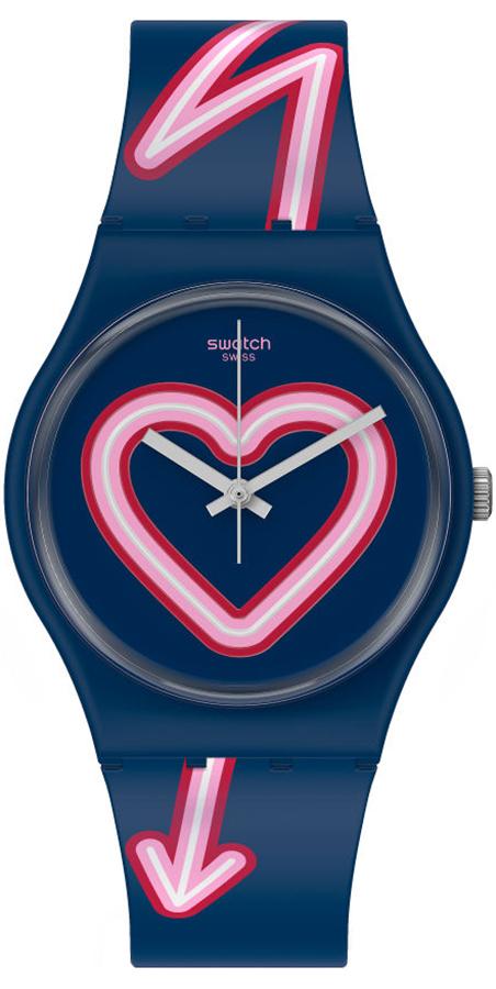 Swatch GN267 - zegarek damski
