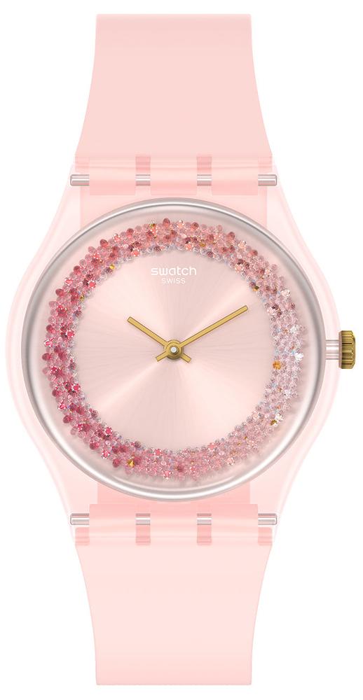 Swatch GP164 - zegarek damski