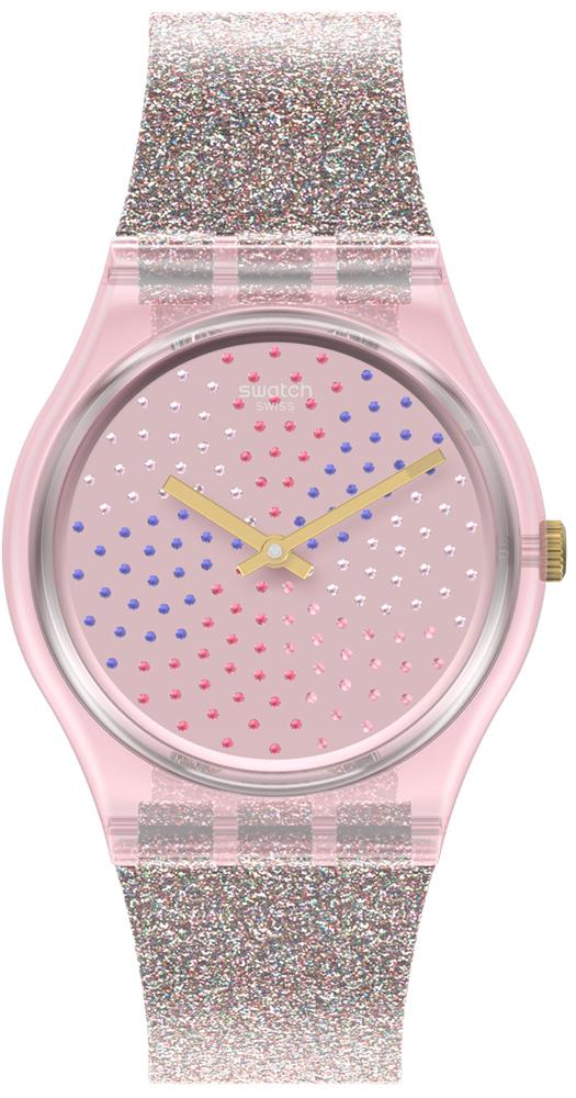 Swatch GP168 - zegarek damski