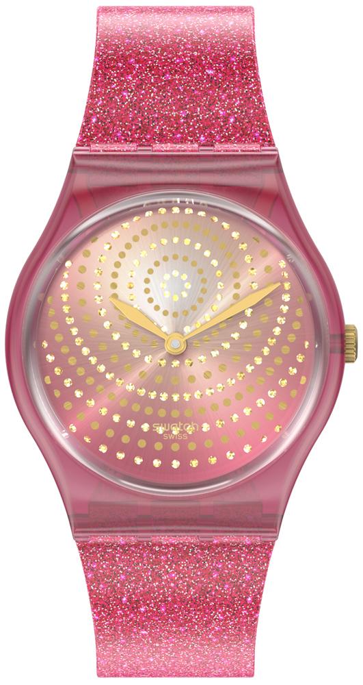 Swatch GP169 - zegarek damski