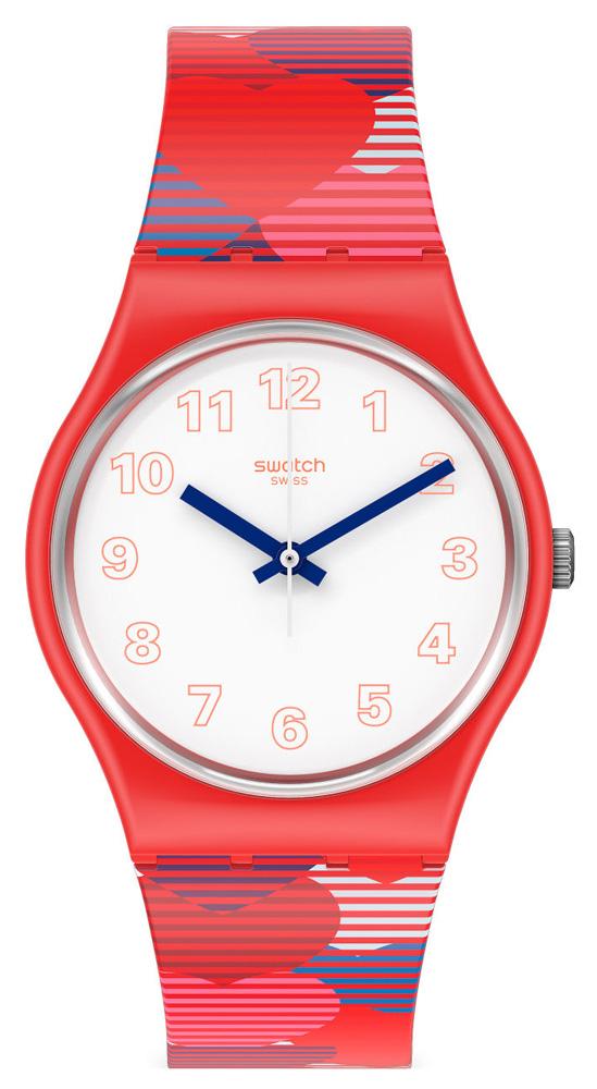 Swatch GR182 - zegarek damski
