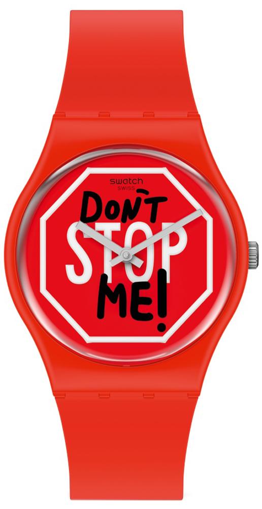 Swatch GR183 - zegarek unisex