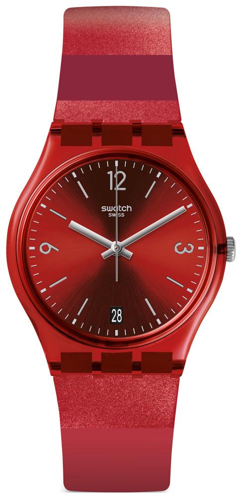 Swatch GR406 - zegarek damski