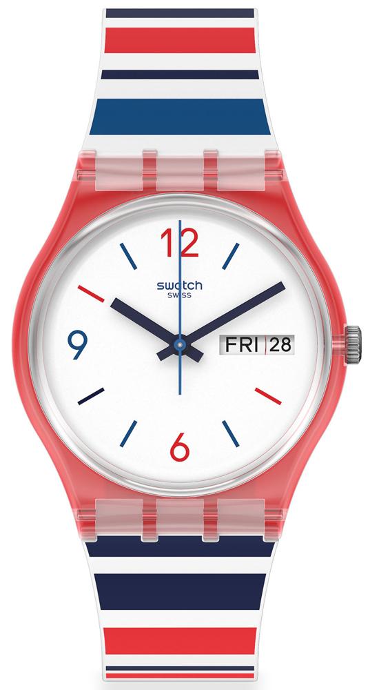 Swatch GR712 - zegarek damski