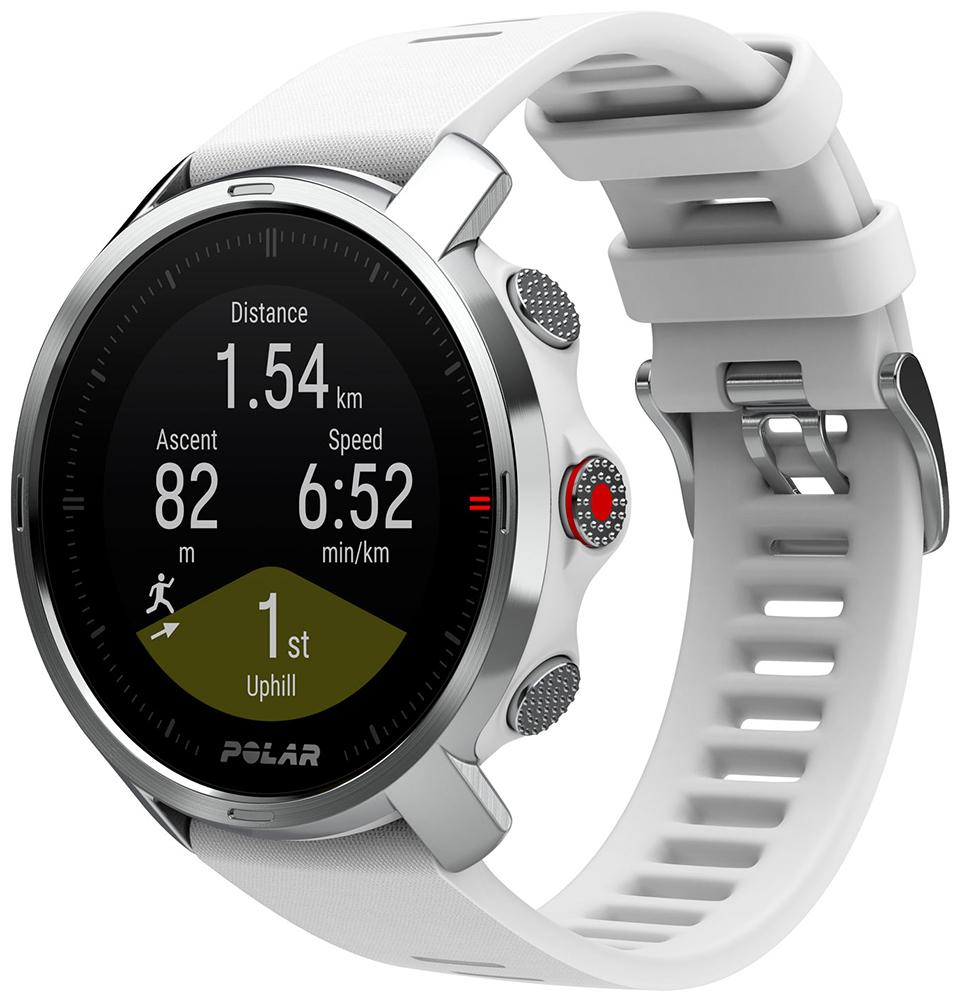 Polar GRIT X WHI - zegarek damski