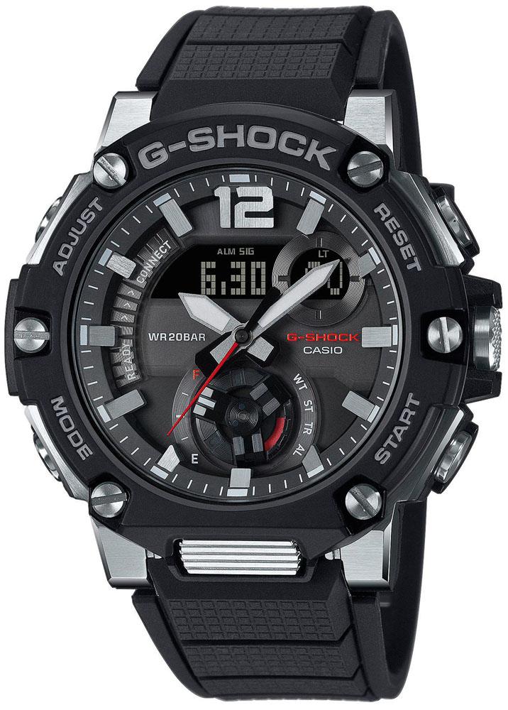 G-SHOCK GST-B300-1AER - zegarek męski