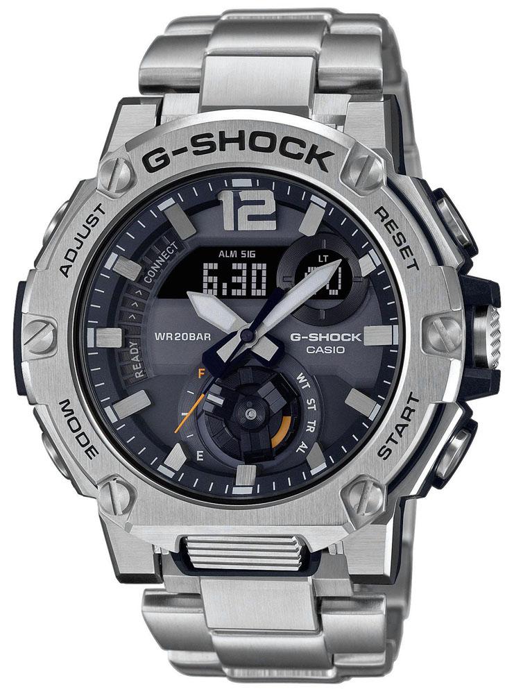 G-SHOCK GST-B300E-5AER - zegarek męski