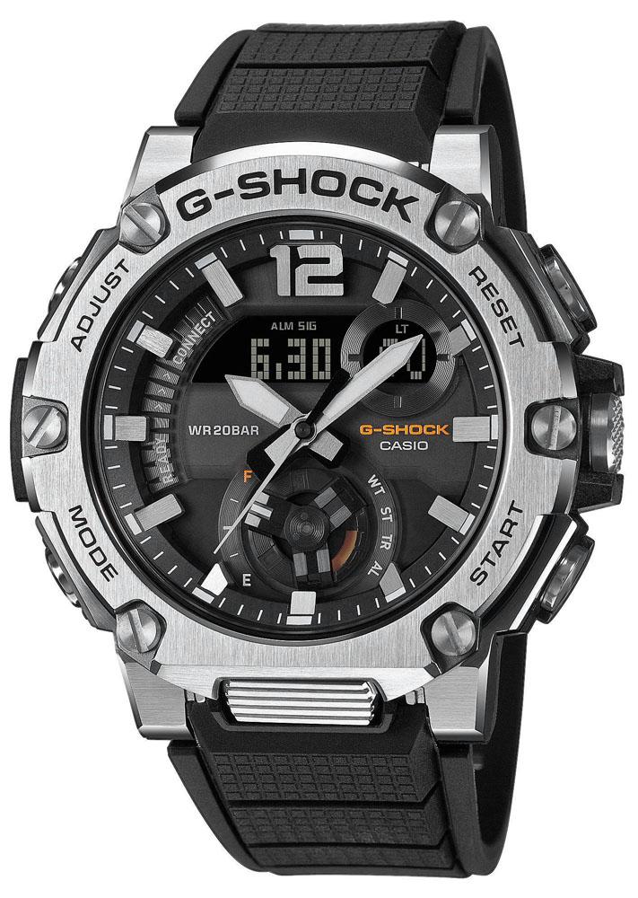 G-SHOCK GST-B300S-1AER - zegarek męski