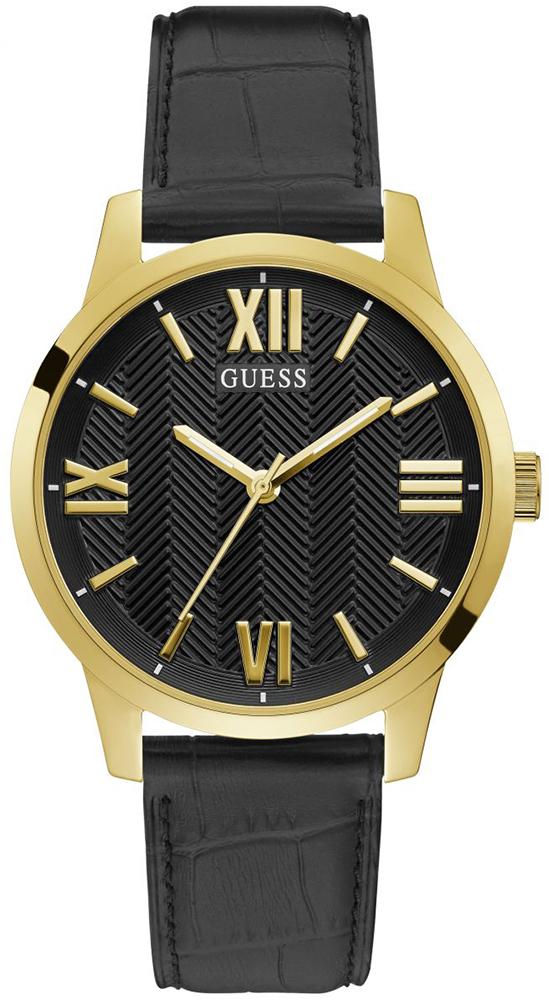 Guess GW0250G2 - zegarek męski