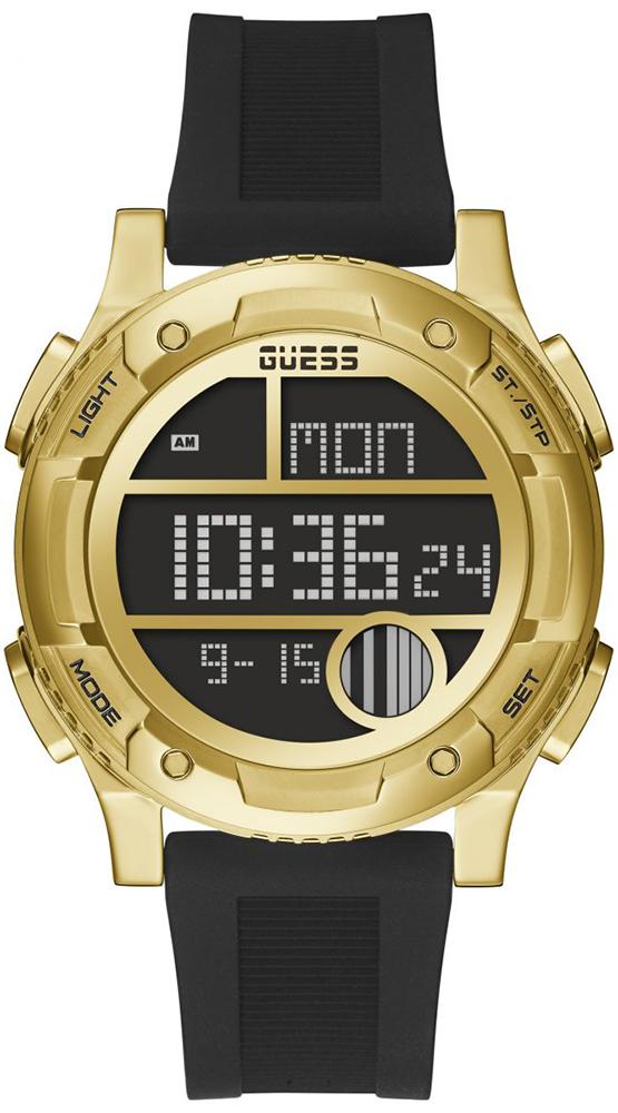 Guess GW0272G2 - zegarek męski