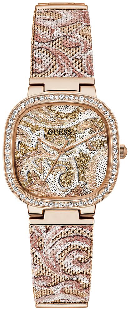 Guess GW0304L3 - zegarek damski