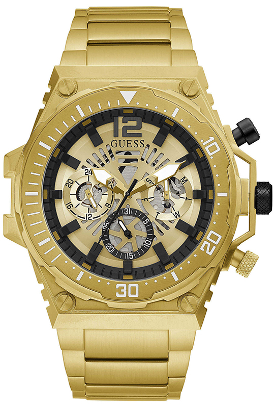 Guess GW0324G2 - zegarek męski