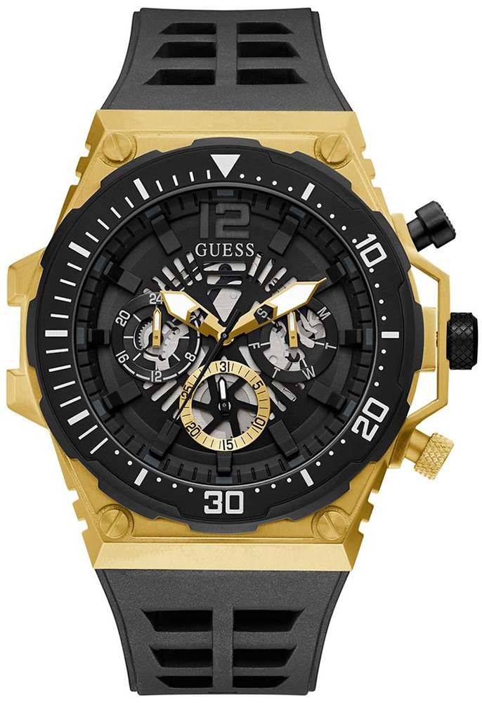 Guess GW0325G1 - zegarek męski