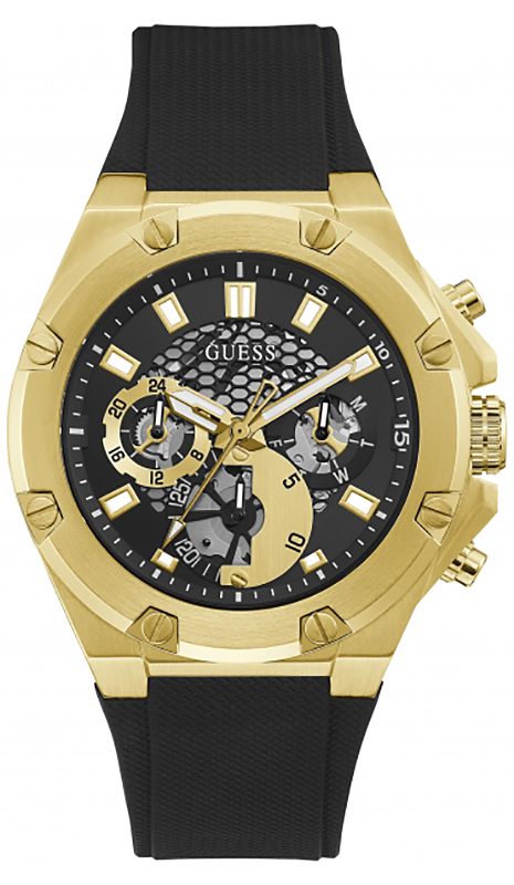 Guess GW0334G2 - zegarek męski