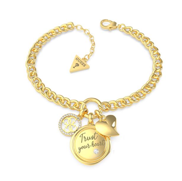 Guess UBB70048-S - biżuteria