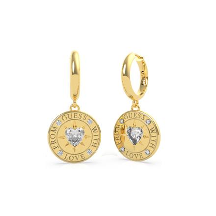 Guess UBE70027 - biżuteria