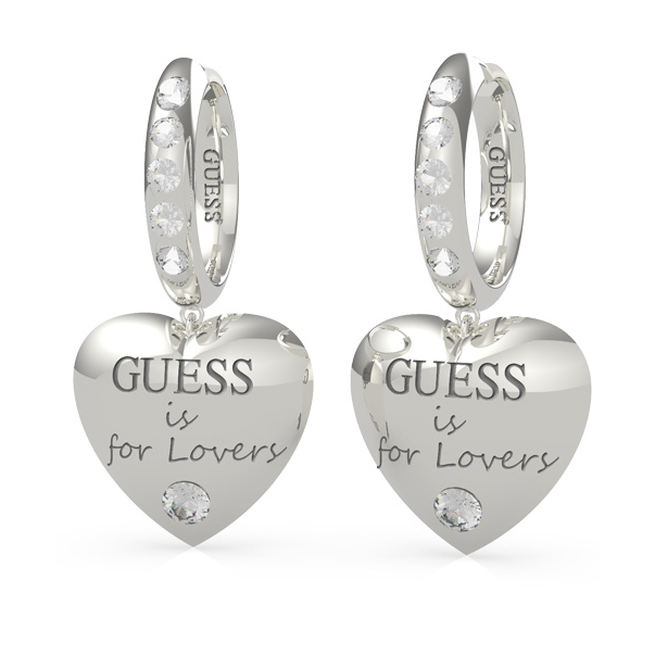 Guess UBE70110 - biżuteria