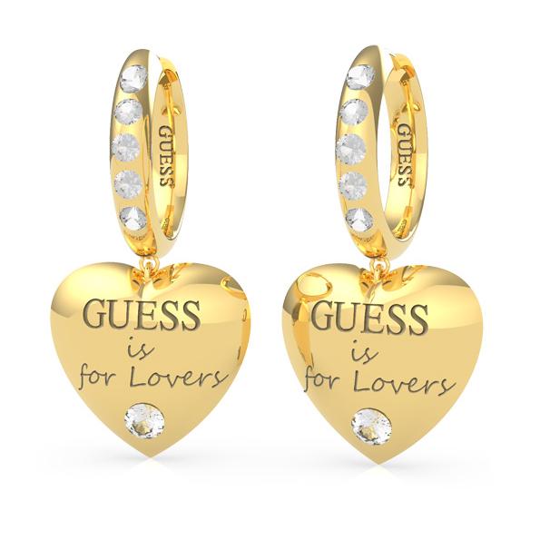 Guess UBE70111 - biżuteria