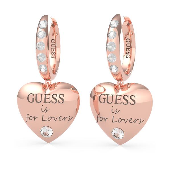 Guess UBE70112 - biżuteria
