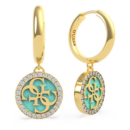 Guess UBE70248 - biżuteria
