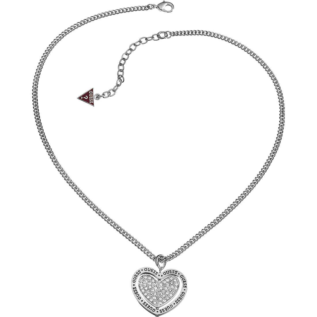 Guess UBN11419 - biżuteria
