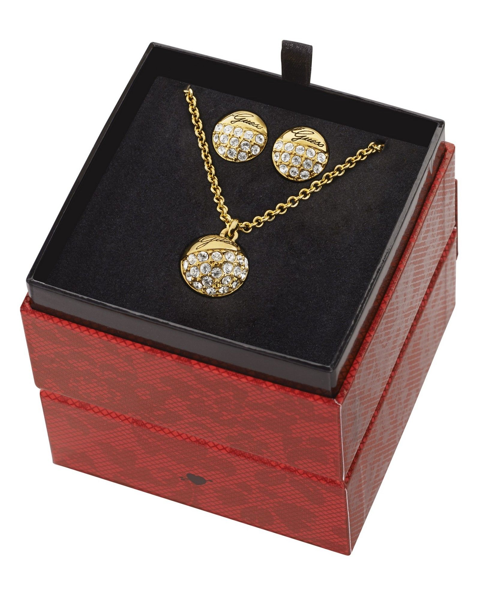 Guess UBS91302 - biżuteria
