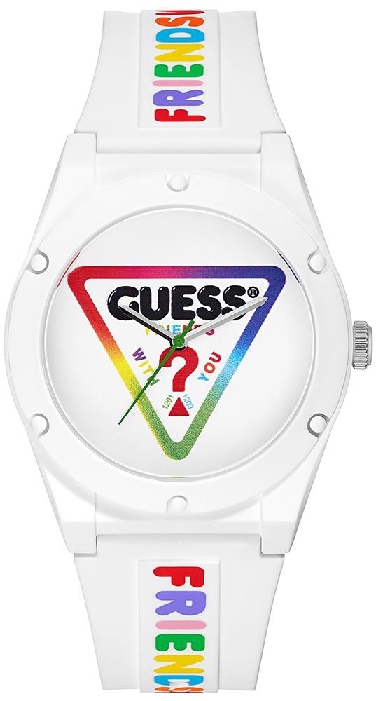 Guess V1056M2 - zegarek męski