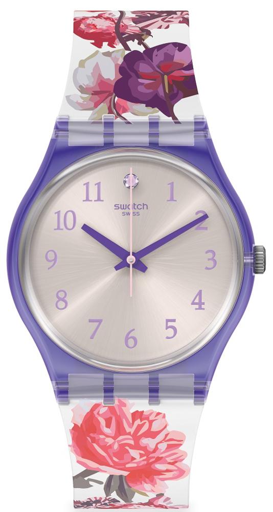 Swatch GV135 - zegarek damski