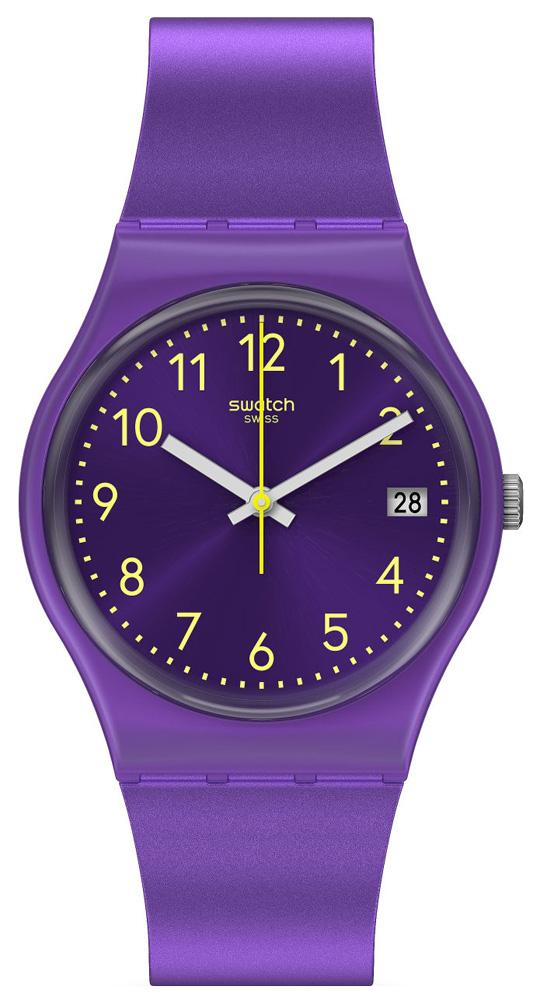 Swatch GV402 - zegarek damski