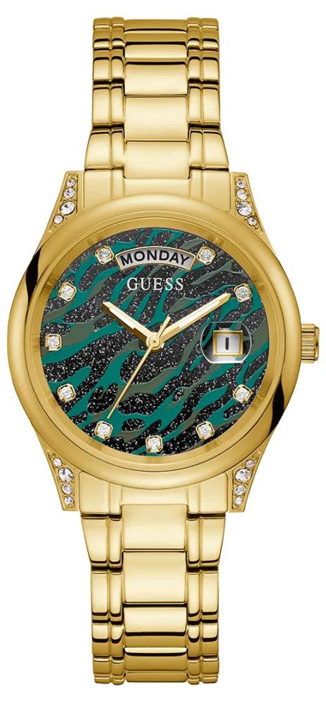 Guess GW0047L3 - zegarek męski